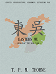 Eastern Wu book cover